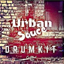 Certified Audio LLC Urban Sauce Drumkit WAV