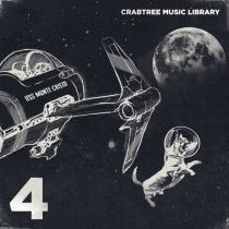 Crabtree Music Library Vol.4 [Compositions] WAV