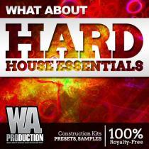 Hard House Essentials MULTIFORMAT
