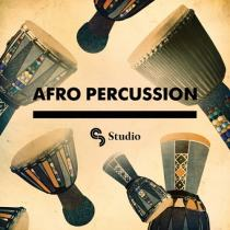 SM Afro Percussion MULTIFORMAT