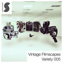 Samplephonics Vintage Filmscapes MULTIFORMAT