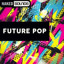 Naked Sounds Future Pop WAV