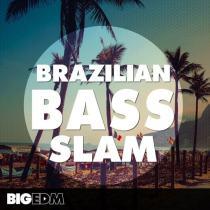 Brazilian Bass Slam WAV MIDI PRESETS