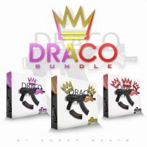 2Deep King Draco Bundle WAV MIDI