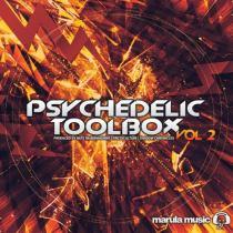 Black Octopus Sound Psychedelic Toolbox Vol 2 by Marula Music WAV Serum-DECiBEL