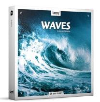 Boom Library Waves WAV