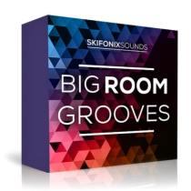 Skifonix Sounds Big Room Grooves WAV MIDI PRESETS