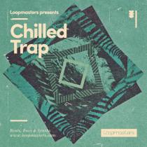 Loopmasters Chilled Trap WAV REX