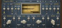 Klanghelm DC8C advanced compressor v3.2.1 WiN-OSX MERRY XMAS-SYNTHiC4TE
