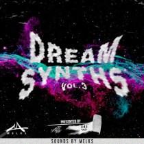 Splice Nasty Trax Dream Synths Vol 3 WAV-DECiBEL