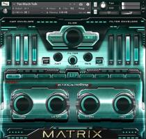 Global Audio Tools MATRIX KONTAKT