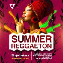 Summer Reggaeton MULTIFORMAT