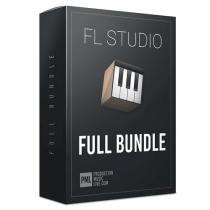 Production Music Live FULL BUNDLE FL Studio