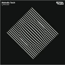 SM White Label Melodic Tech WAV MIDI