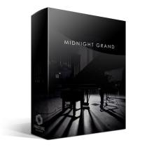 Fracture Sounds Midnight Grand KONTAKT