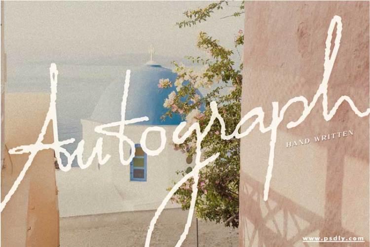 Download Autograph Handwritten Font!-r2r free download - r2rdownload