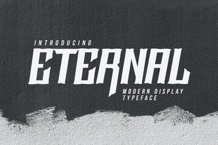 Download Eternal Font - r2r font free download free download ...
