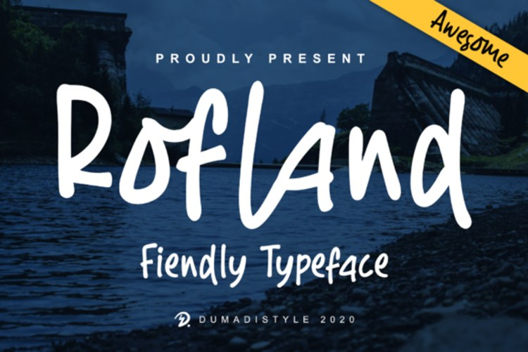 Download Rofland Font-r2r free download free download r2rdownload