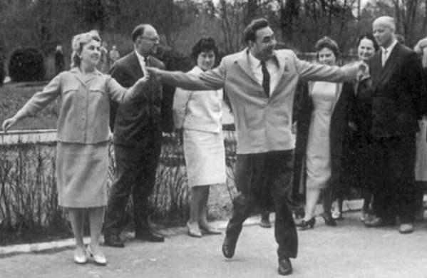 Почему советским людям так нравился Брежневский застой ...
