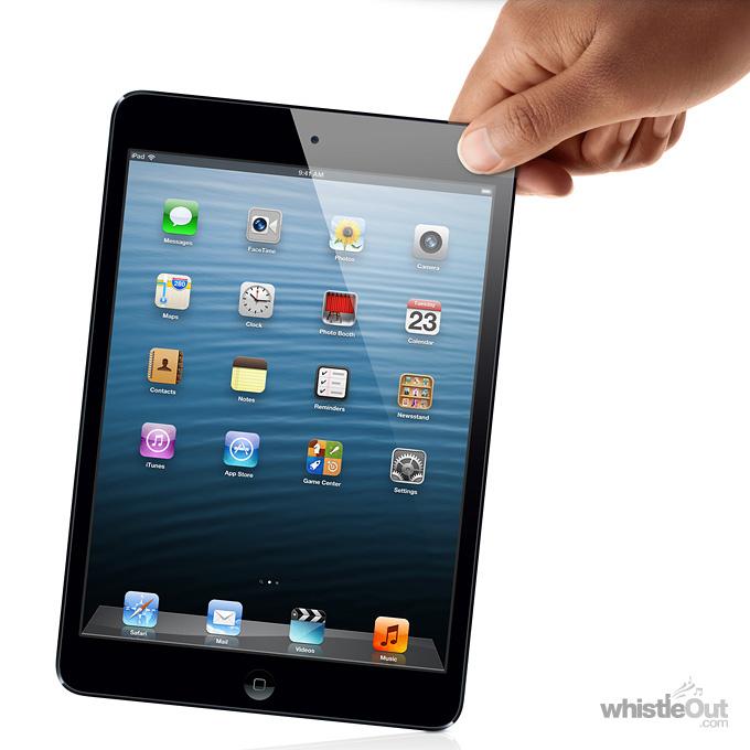 Fi 4 Mini Wi Ipad 128gb