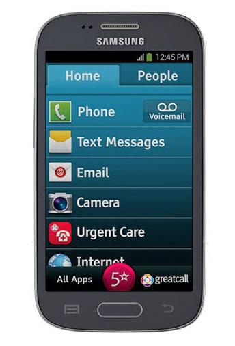 Verizon Large Button Cell Phones Seniors