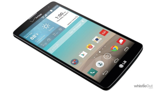 LG G Vista Prices - Compare The Best Plans From 0 Carriers ...