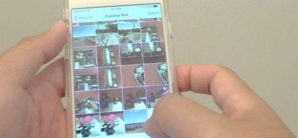 Как удалить фото с айфона - Мобайл гуру