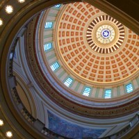 Oklahoma Legislative Update on Biometrics and RFID Tracking