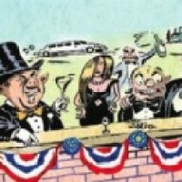 America's Ruling Class Article Analysis and Recommendation