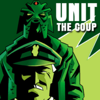 UNIT: The Coup reviewed