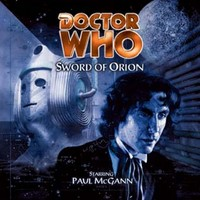 The Sword of Orion - a classic reviewed