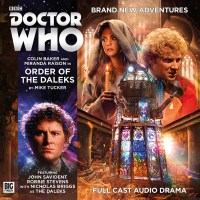 Order of the Daleks review on CultBox