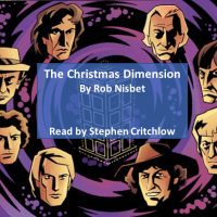 The Christmas Dimension review on Cultbox