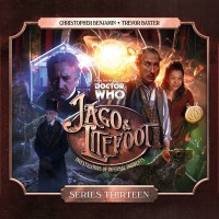 Jago & Litefoot Series 13 review