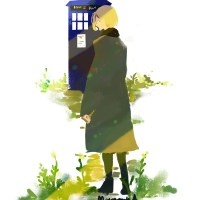 New Doctor fan art!