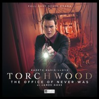 Torchwood: The Office of Never Was review