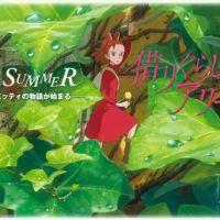 Karigurashi No Arrietty / Aşırıcılar