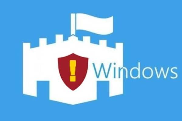 Как отключить (убрать) иконку Защитника Windows - Мастер ...