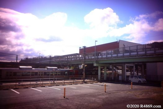 東広島 八本松 駅