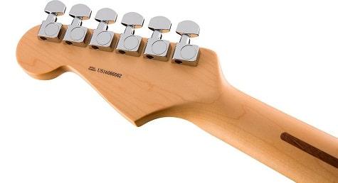 Fender American Professional Stratocaster -4