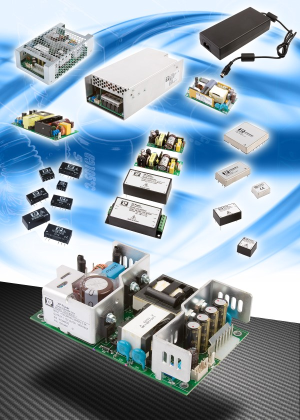 RS Components, Allied Electronics will distribute XP Power ...