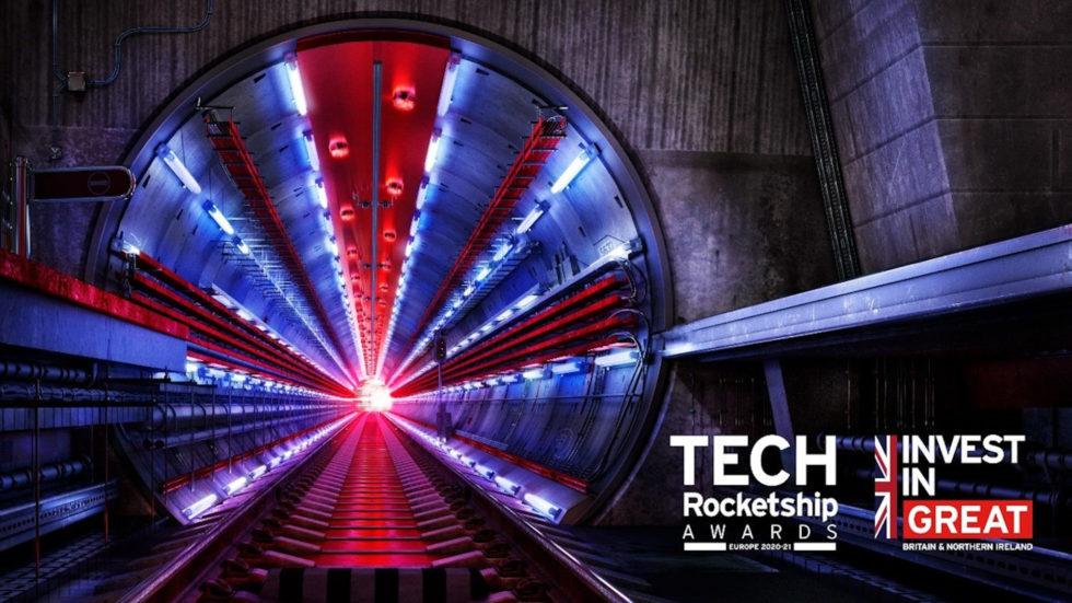R8tech won RocketShip Awards 2021!