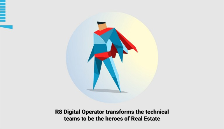 Technical teams are the heroes of the Real Estate!