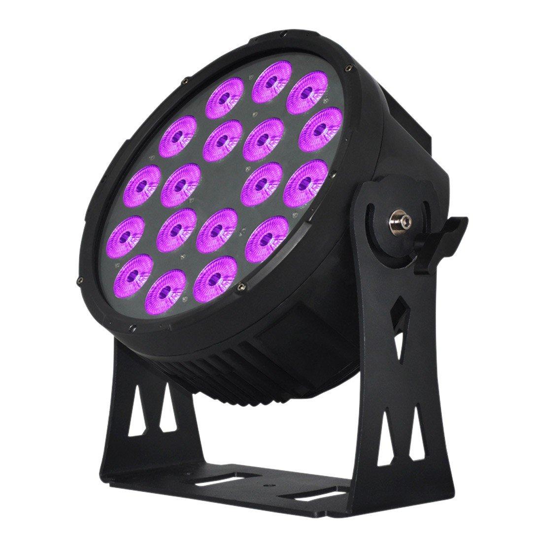 Elation Sixpar 300IP LED Par