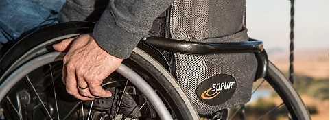 Personenschaden und Regulierung von unfallbedingten Verletzungen
