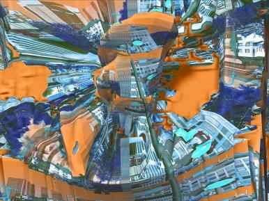 """Titel: cortex062 (aus der Serie """"CORTEX"""")"""