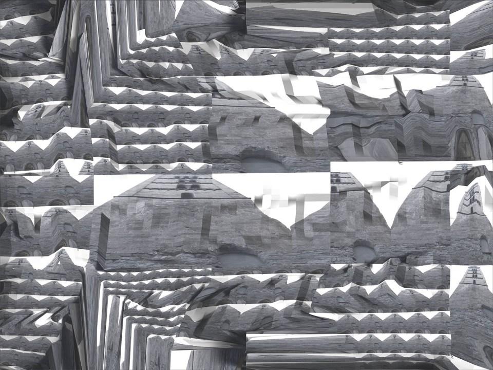 """Titel: cortex095 (aus der Serie """"CORTEX"""")"""