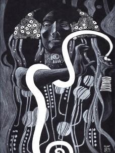 Klimt Designs