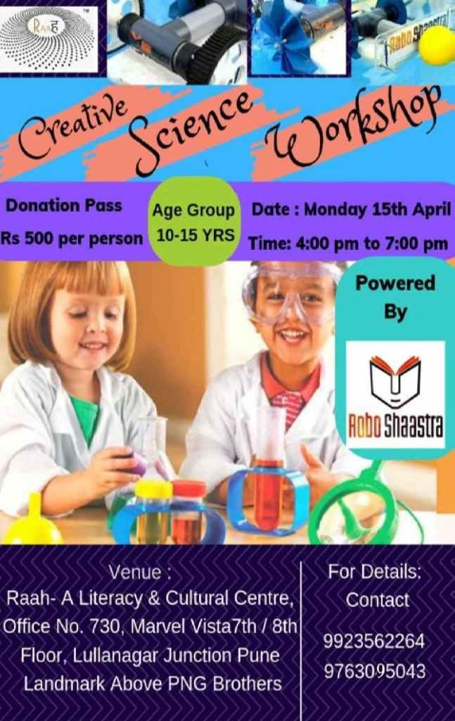 Science-Workshop
