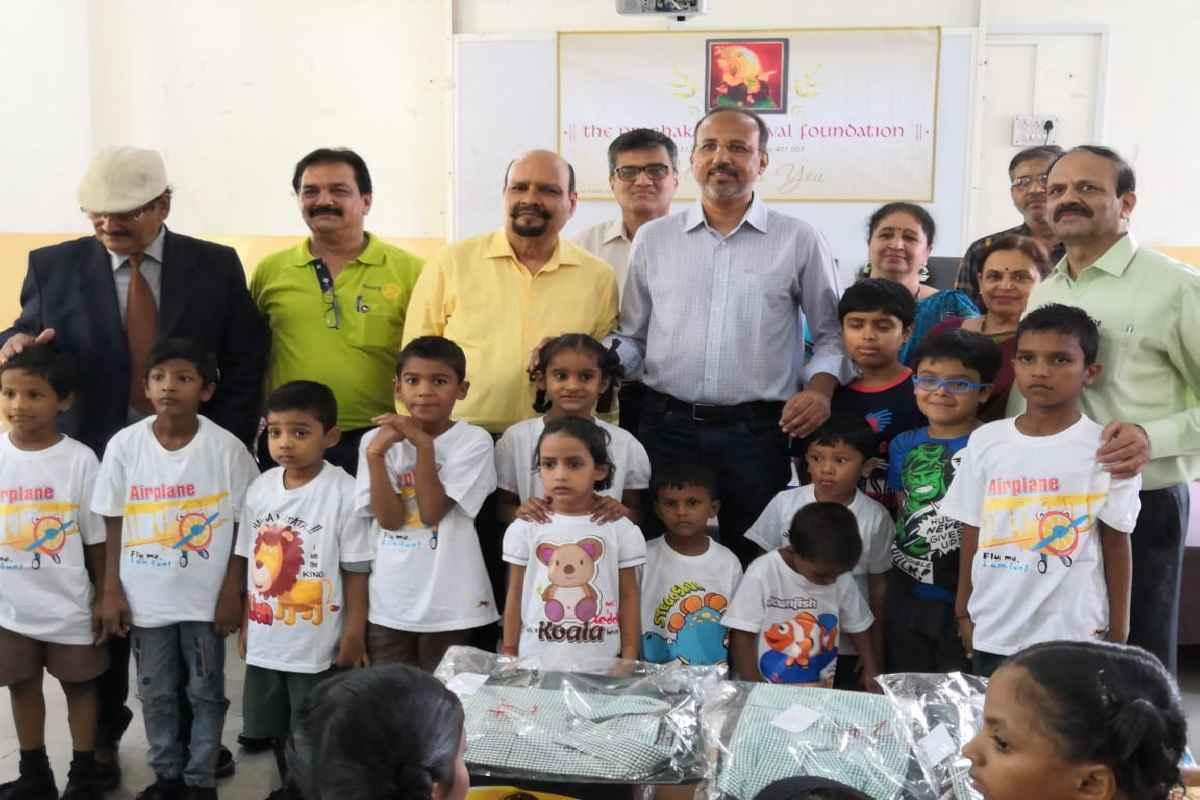 T-Shirt-Donation
